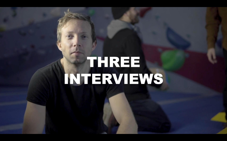 Klättercentret and Legends Only – an interview series